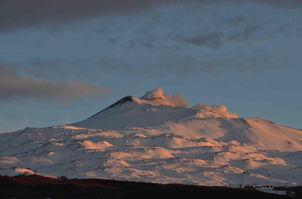 Etna, non solo vulcano