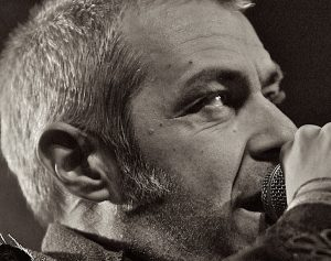 Davide Van des Froos