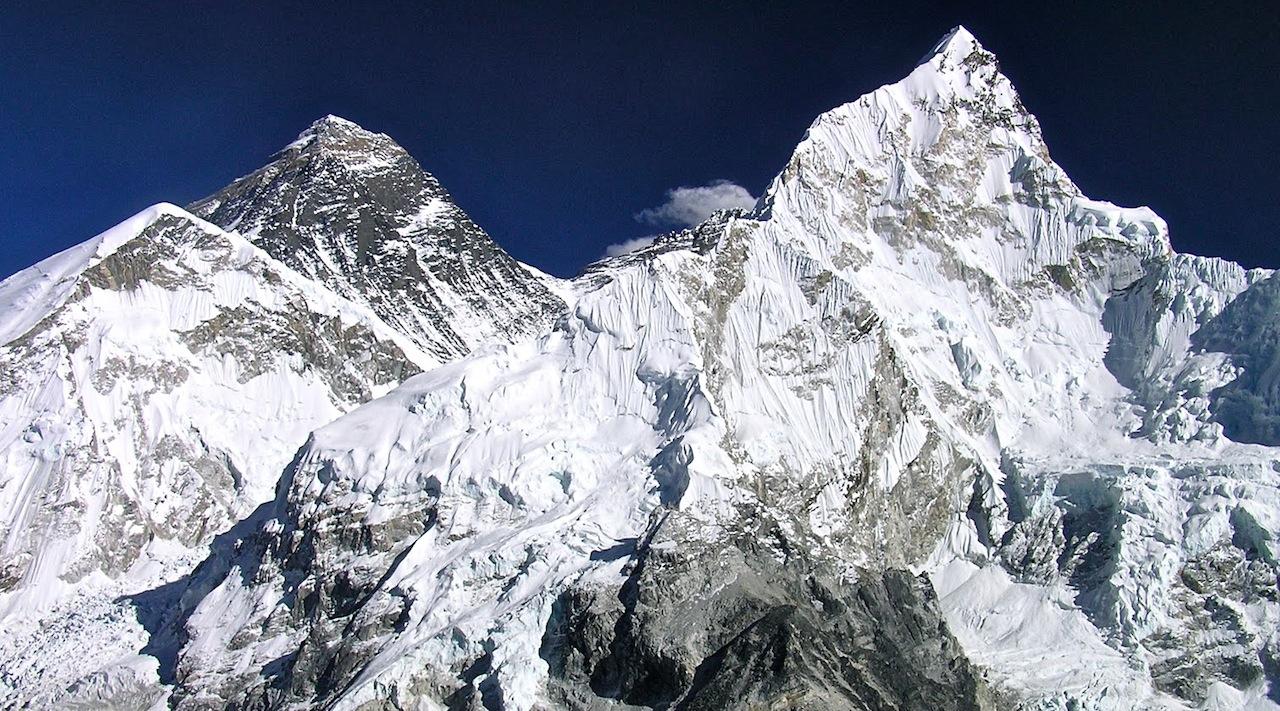Vita da sherpa