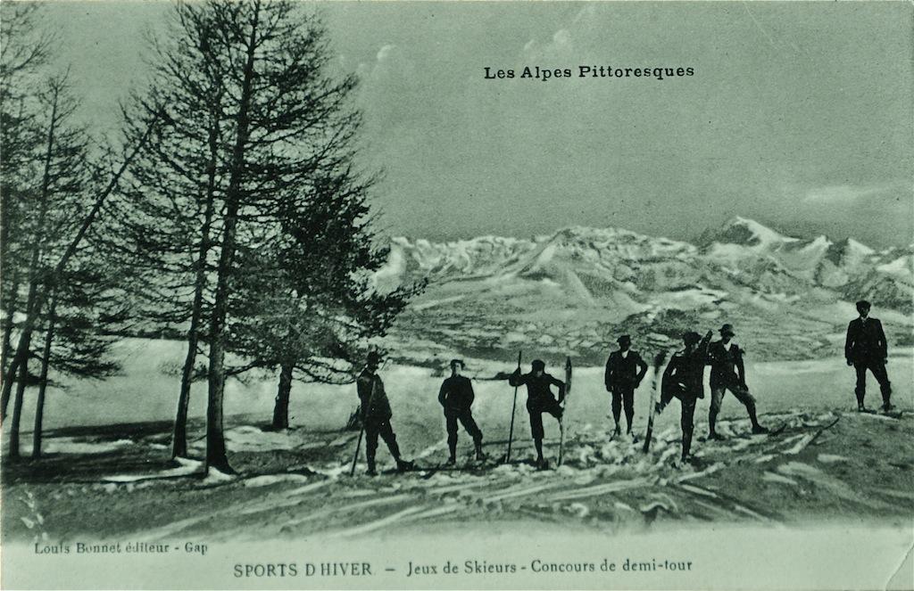 Meglio con gli ski