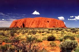 I segreti di Uluru