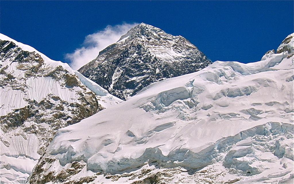 Magico Everest?