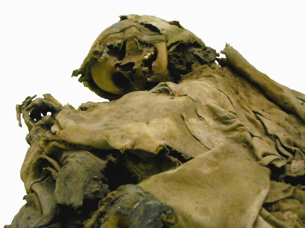 Mummie appenniniche