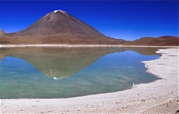 Le magie della Bolivia