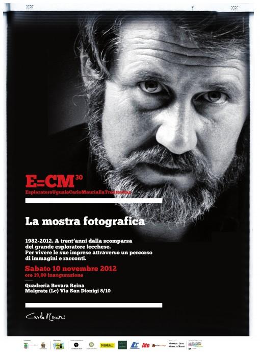 E=CM30