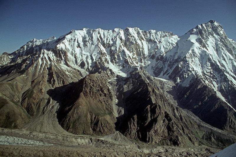 Himalaya: l'evento del 2012