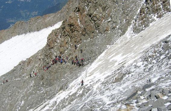 Scandali alpini
