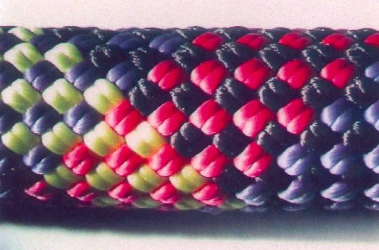 Le corde – 5