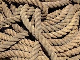 Le corde – 4