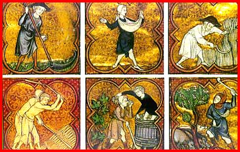 Ghiacci medievali