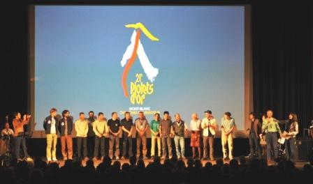 Piolets d'or 2013