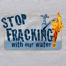 Fracking? No grazie