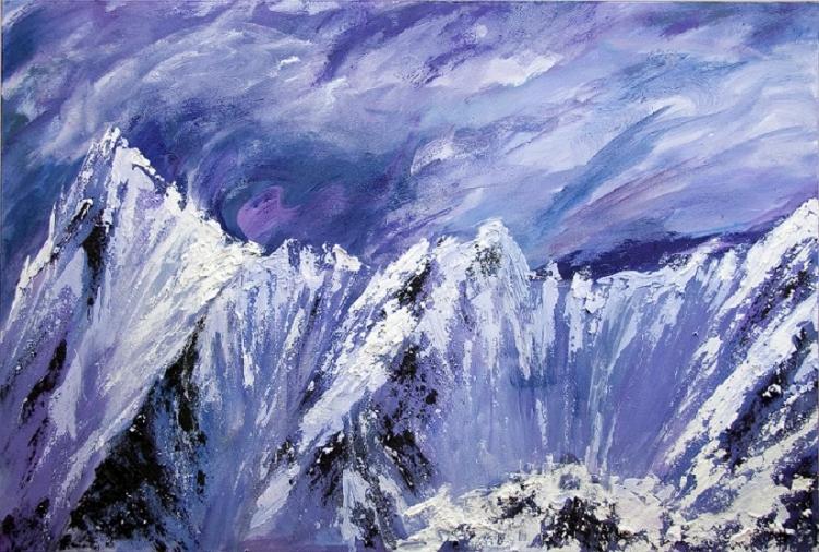 Le montagne dello spirito