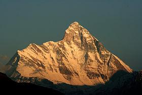 1883: nasce l'himalaysmo