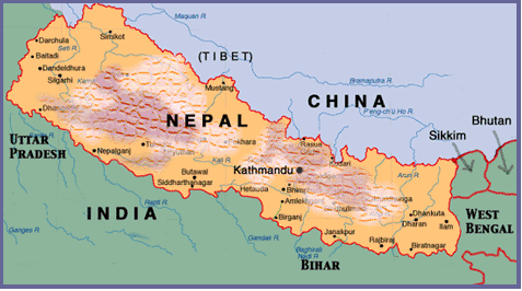 Che succede in Nepal?