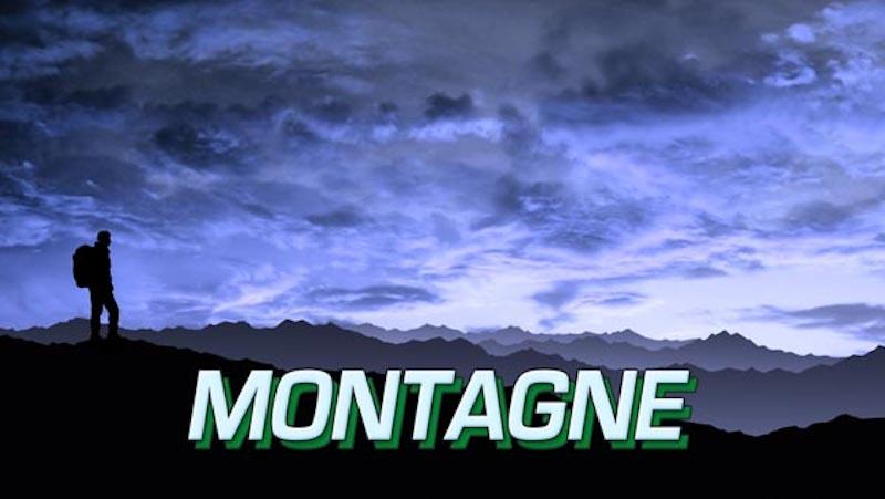 Tgr Montagne è in pericolo!