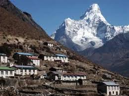 Una voce dal Nepal