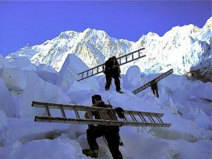 Everest Camp 2 10