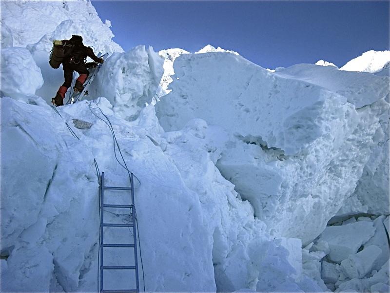 Everest quale soluzione?