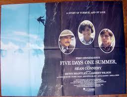 Cinque giorni un' estate