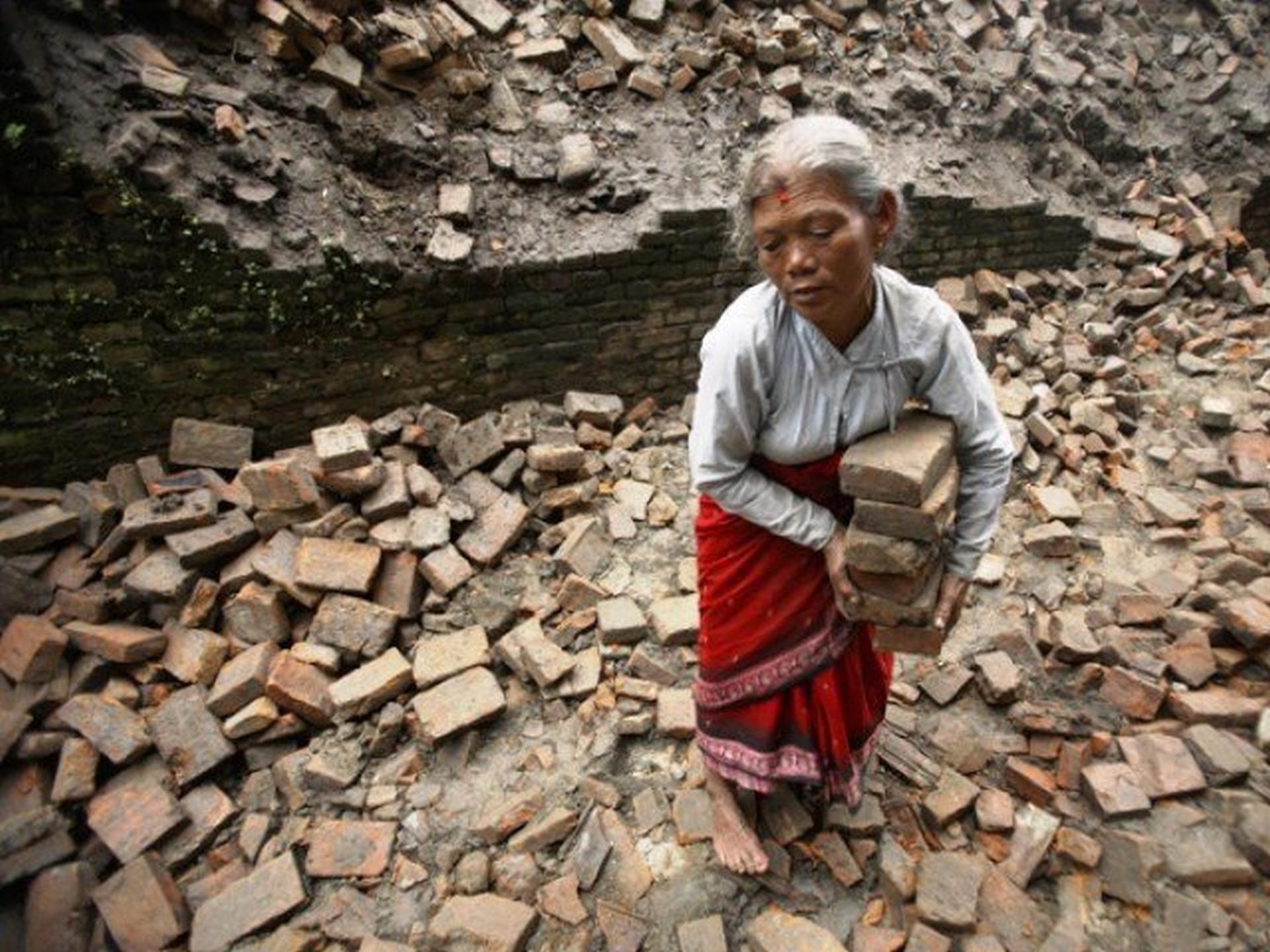 Noi e il Nepal