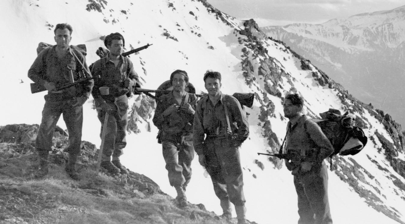 I ribelli della montagna