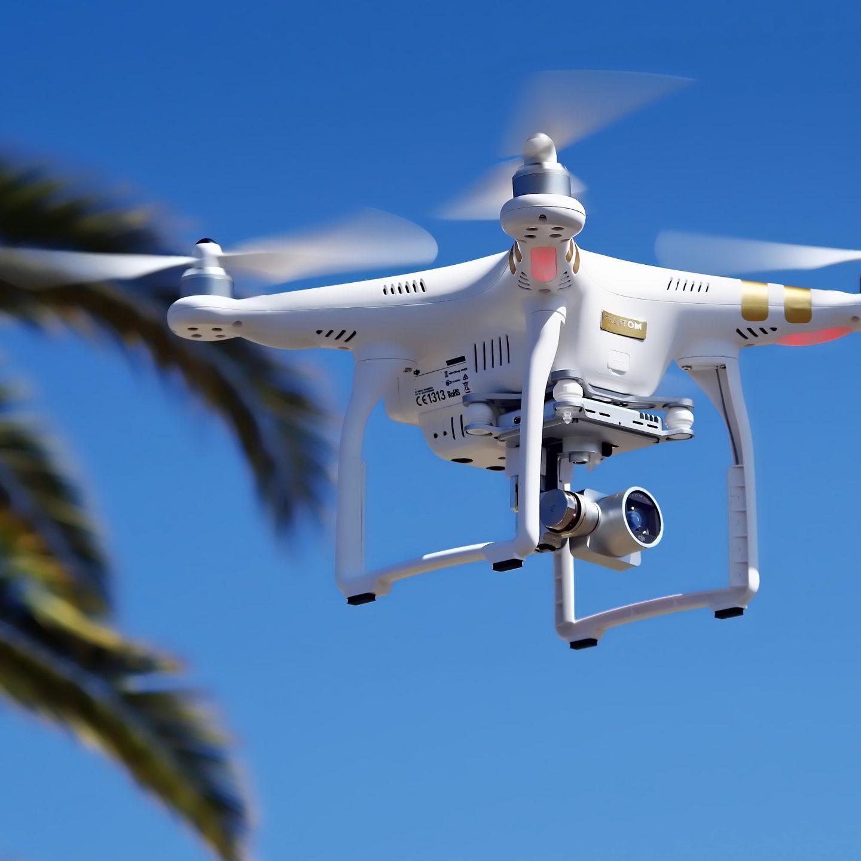 Le regole dei droni