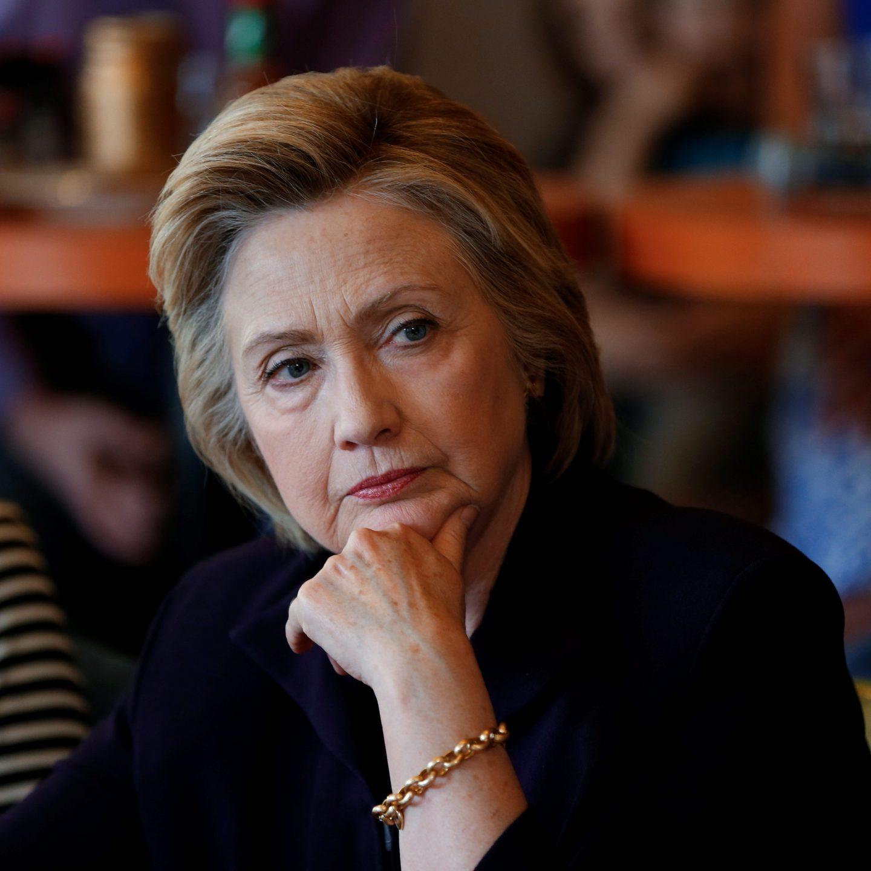 Hillary & Hillary