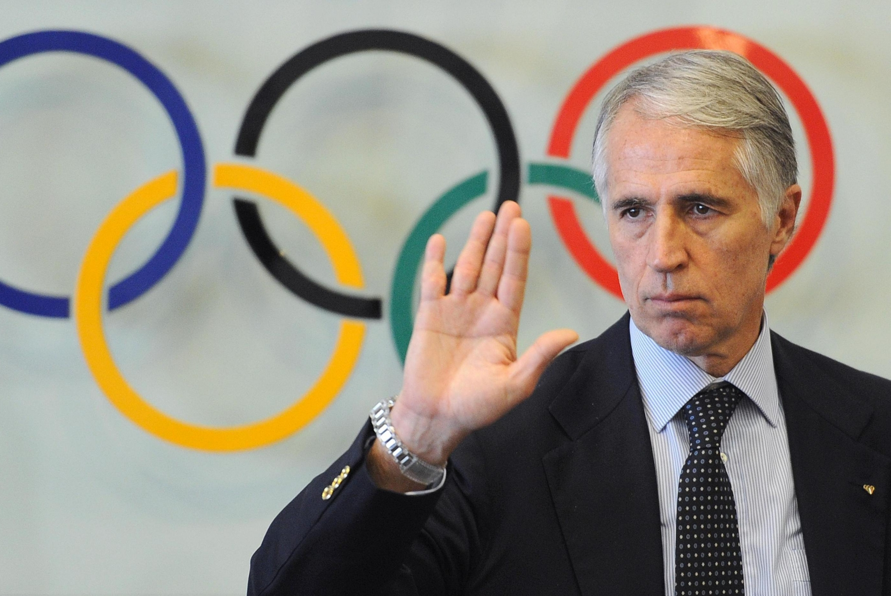 Olimpiadi e buon senso