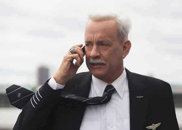 Sully di Clint Eastwood al TFF