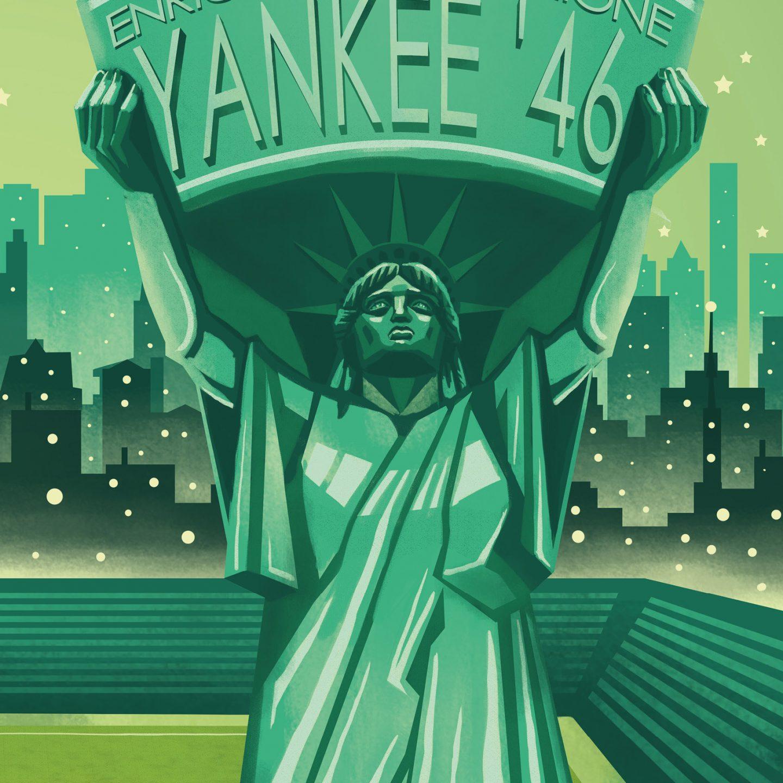Yankee '46, un mondiale mai giocato