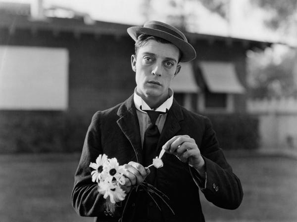 I segreti di Buster Keaton