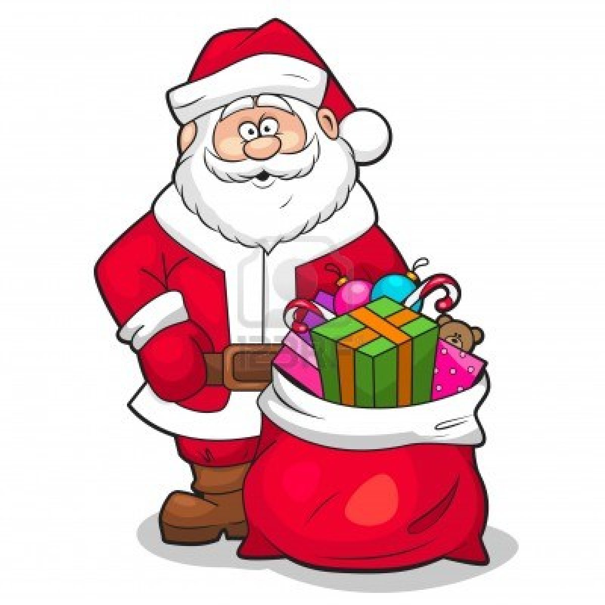 Caro Babbo Natale, vorrei un refendum…