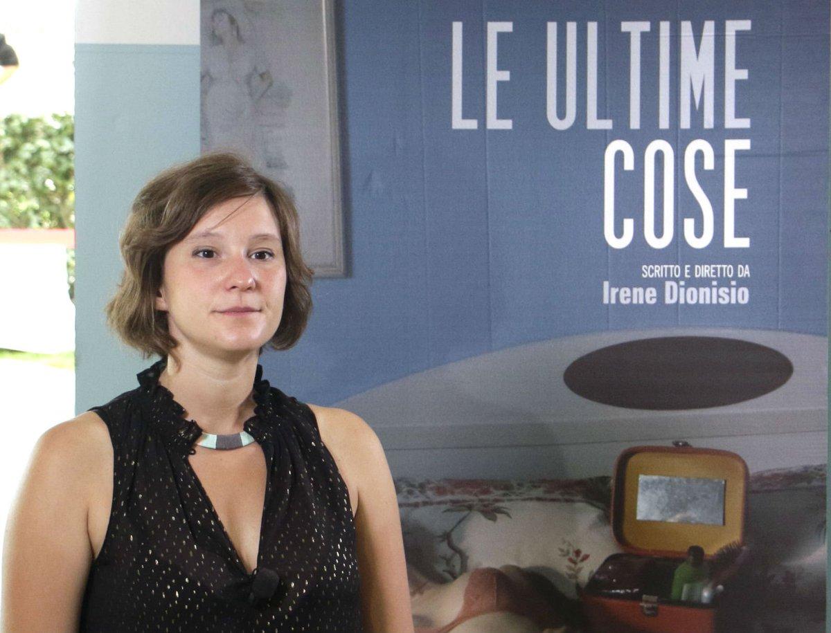 Irene Dionisio guiderà il TGLFF