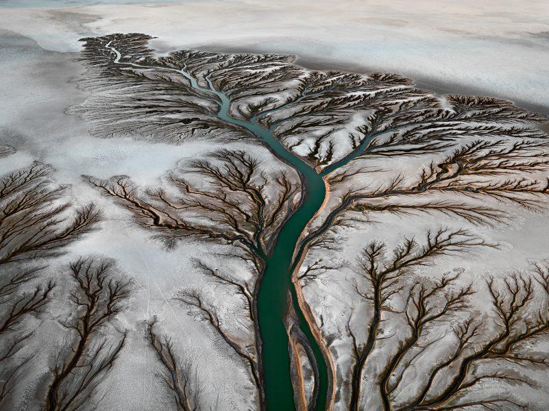 L'uomo e la terra secondo Burtynsky