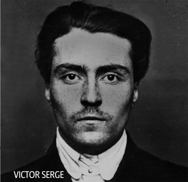 Le fake news secondo Victor Serge