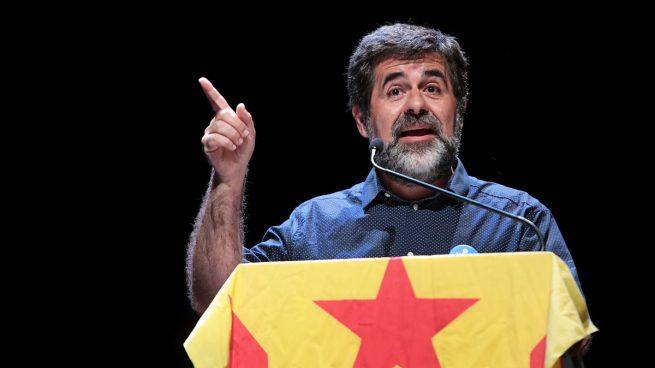 Il volto mite della protesta catalana
