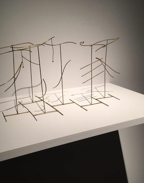 Melotti tra scultura e musica