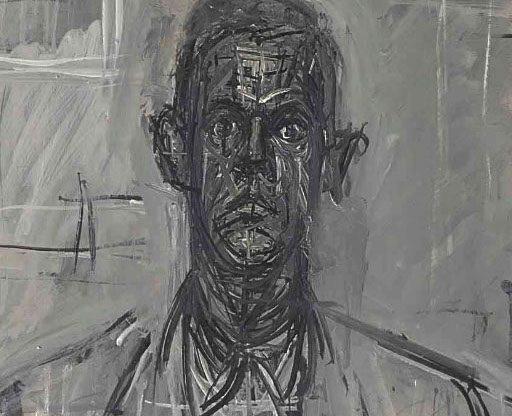 Il ritratto di James Lord