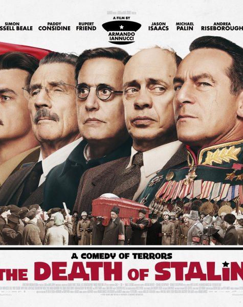 Attorno a un dittatore morente