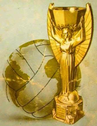 Storie mondiali, Uruguay 1930