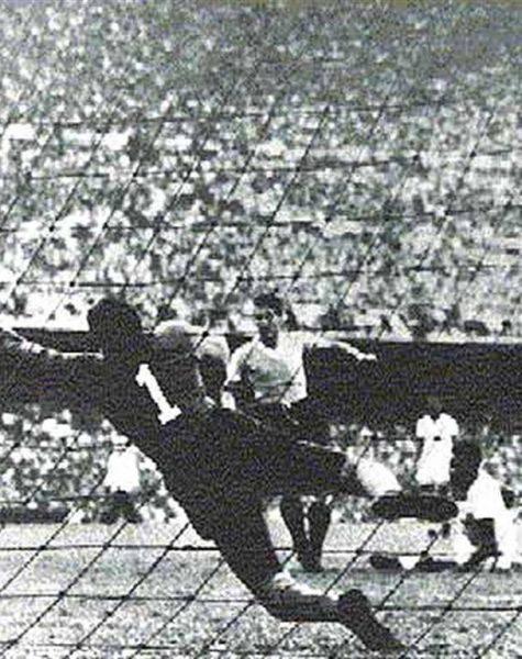 Storie mondiali, Brasile 1950