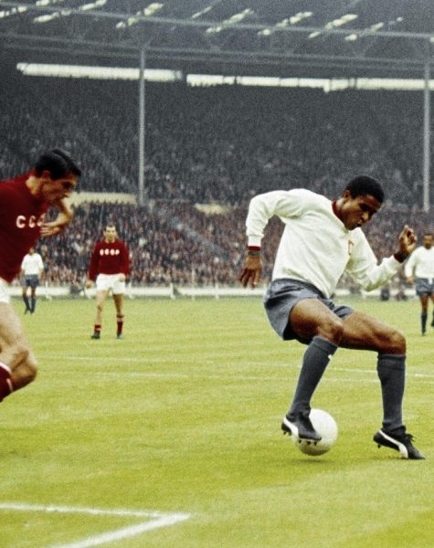 Storie mondiali, Inghilterra 1966