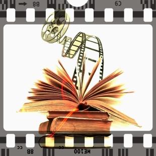 Il cinema al Salone del Libro