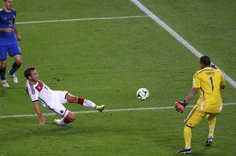 Storie Mondiali, Brasile 2014