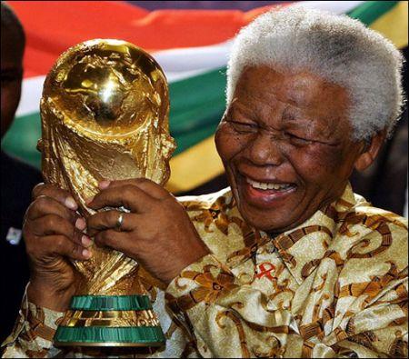 Storie mondiali, Sud Africa 2010