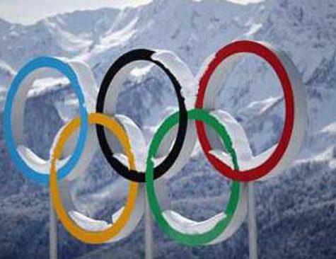 La favola bella delle Olimpiadi