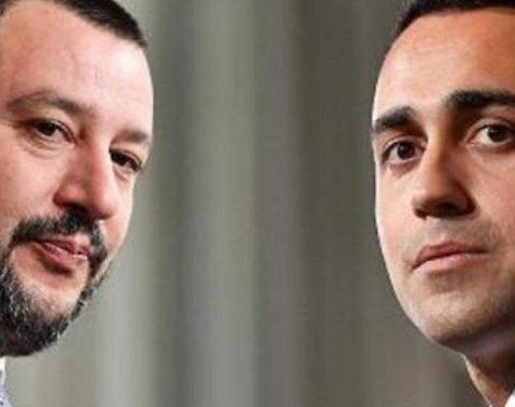 Salvini e Di Maio non sono la stessa cosa