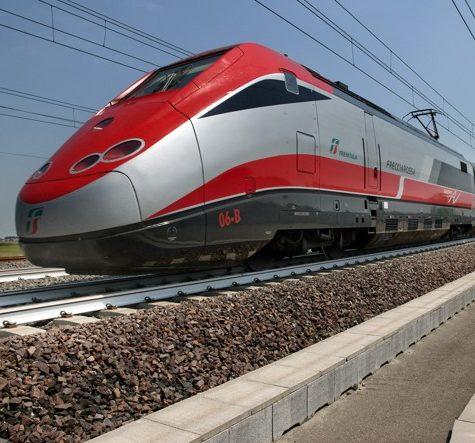 Un treno come tanti altri