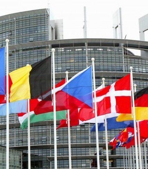 L'Europa non è il massimo, però…